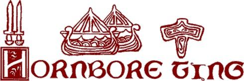 Hornbore Ting
